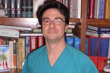 Dr. Ramón Moreno Balsalobre cirujano de referencia en Madrid.