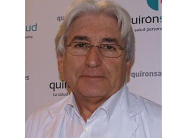 Dr. José María Borro